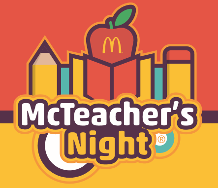 Perry Elementary McTeacher's Night Thumbnail Image