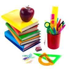2018-2019 School supply list (click here) Thumbnail Image
