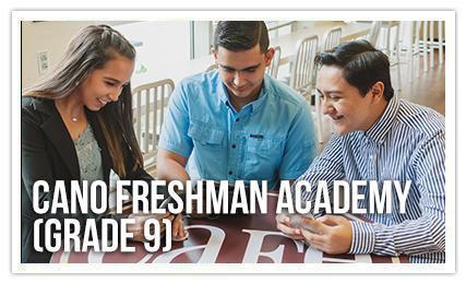 Cano Freshman Academy