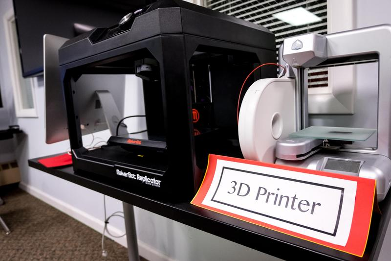 SHA Uses 3D Printers for Protective Equipment for Healthcare Workers Featured Photo