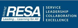 Wayne RESA Logo