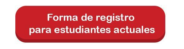 forma de registro para estudiantes actuales