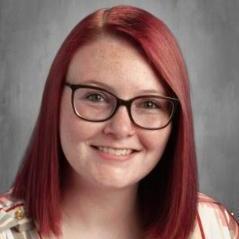 Caitlin Leek's Profile Photo