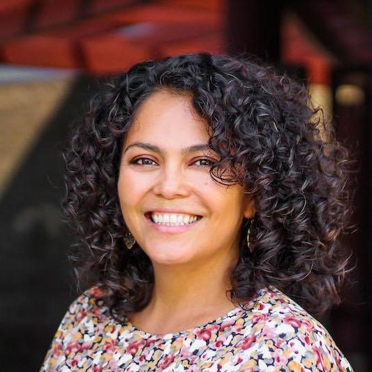 Vanessa Raya's Profile Photo