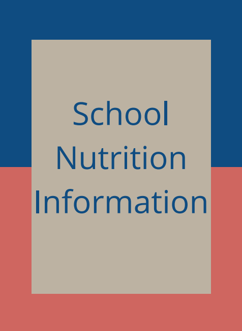 School Nutrition Update