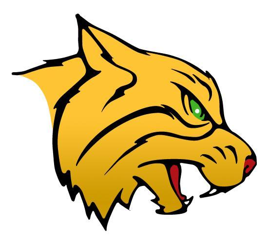 Crestdale Wildcat logo