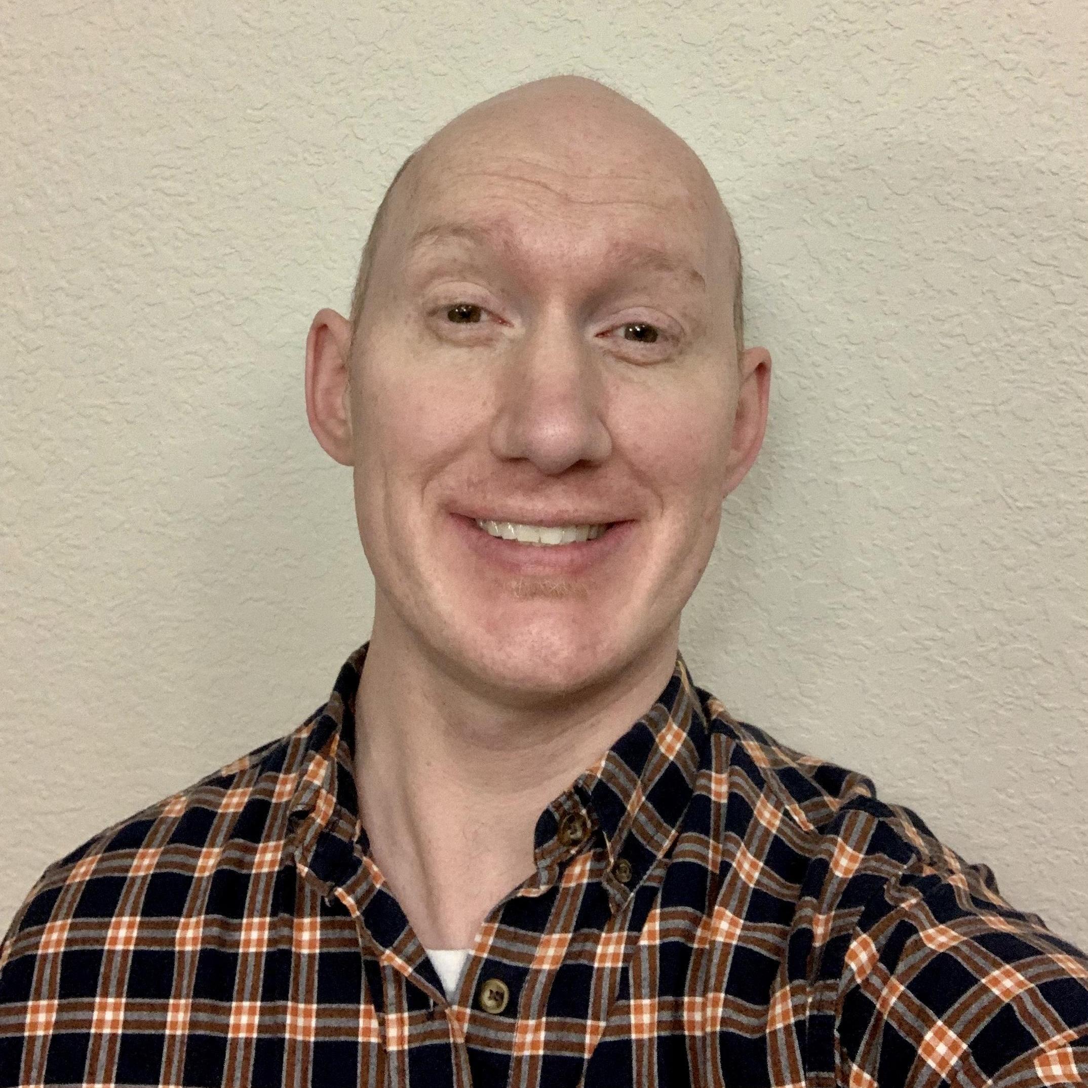 Mike Flury's Profile Photo