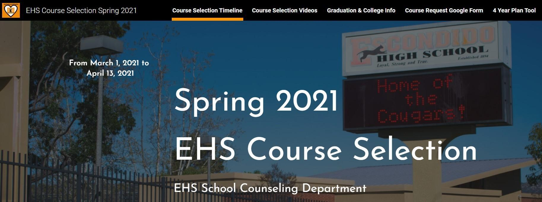 https://sites.google.com/euhsd.org/courseselection2021/course-selection-timeline