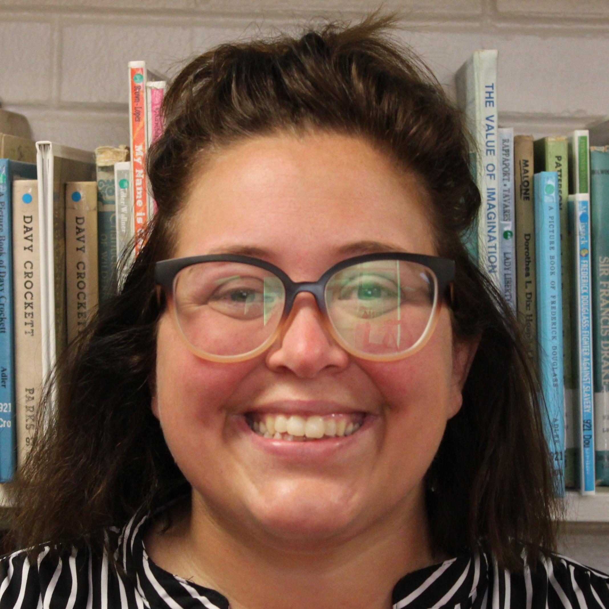 Heather Fay's Profile Photo