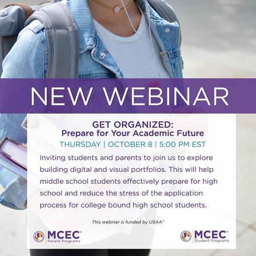 MCEC webinar