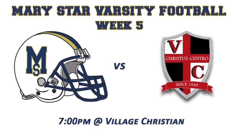 Week 5 Final: MSHS 8 @ Village Christian 26 Featured Photo