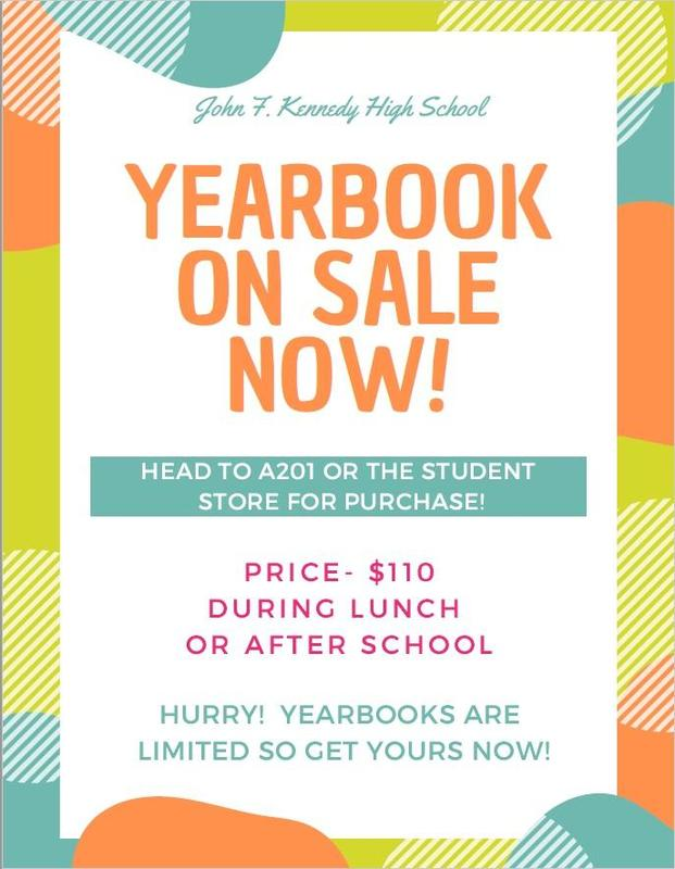 Get Your 2019 Yearbook Today! Featured Photo