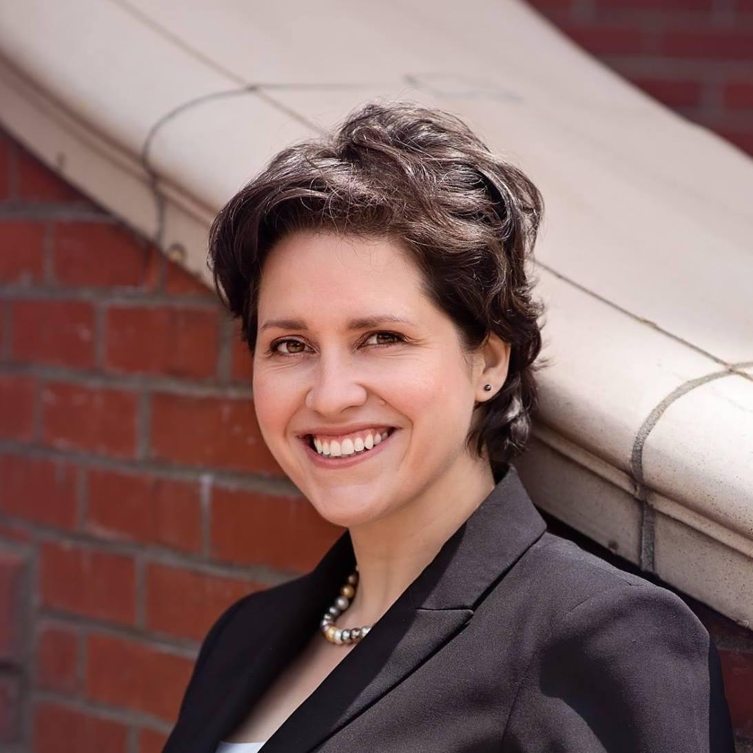 Martha A. Ortiz