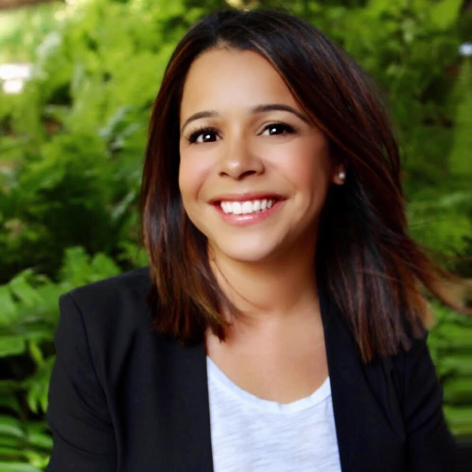Ms. Raquel Martinez