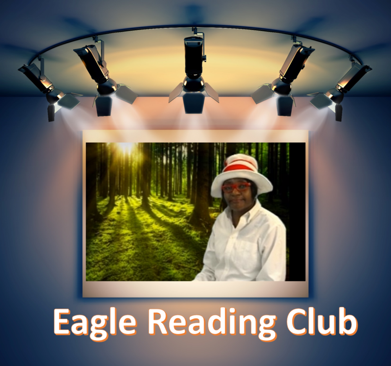 Eagle Reading Club Video 3 Featured Photo