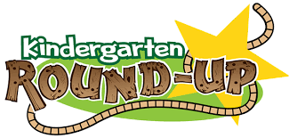 Kindergarten Round-Up Thumbnail Image