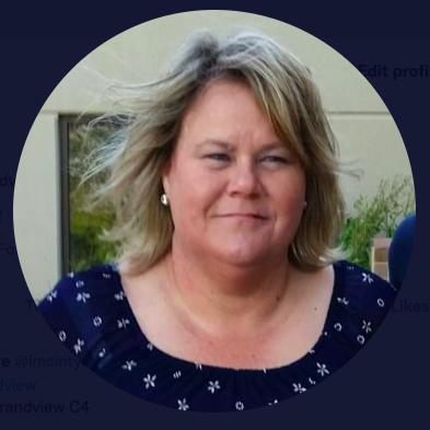 Lori McIntyre's Profile Photo