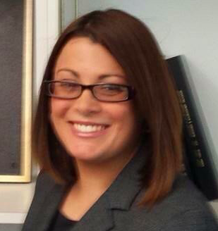 Dr. Danielle Garzon