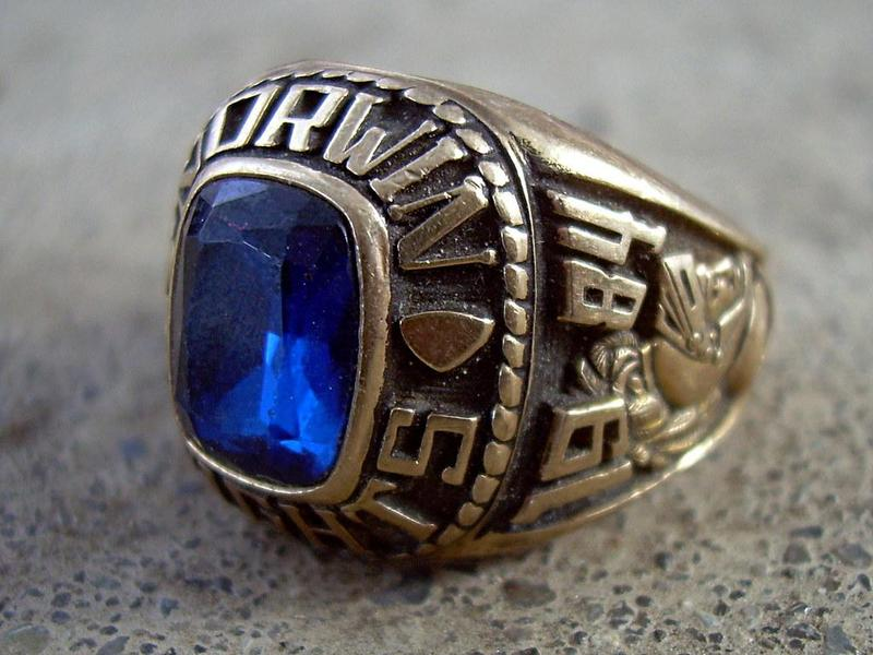 CLASS RING ORDERS Thumbnail Image