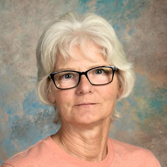 Gladys Church's Profile Photo