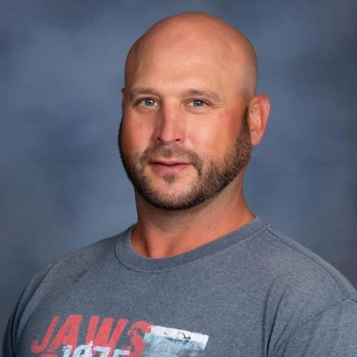 Mark Pangonis's Profile Photo