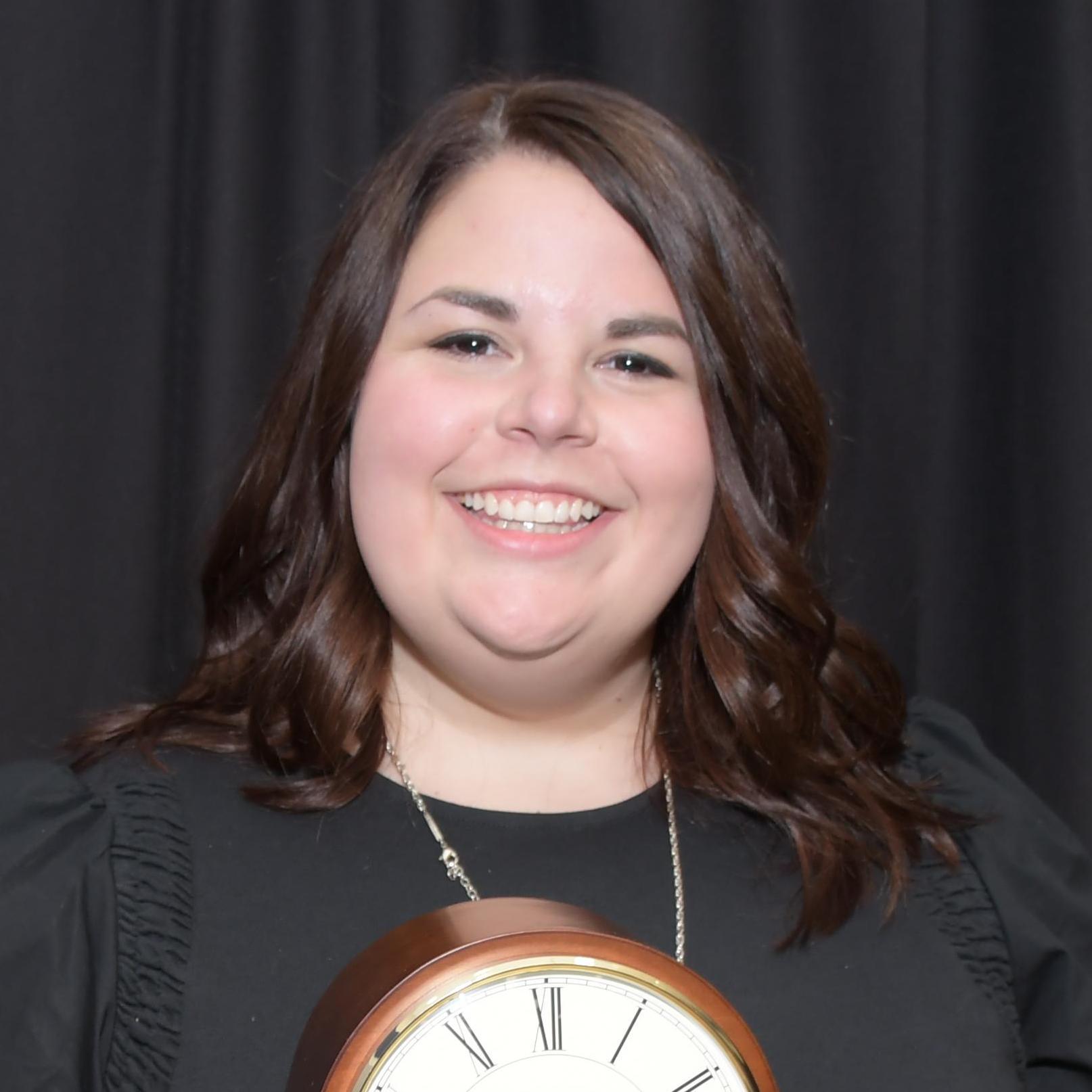 Amy Rauscher's Profile Photo