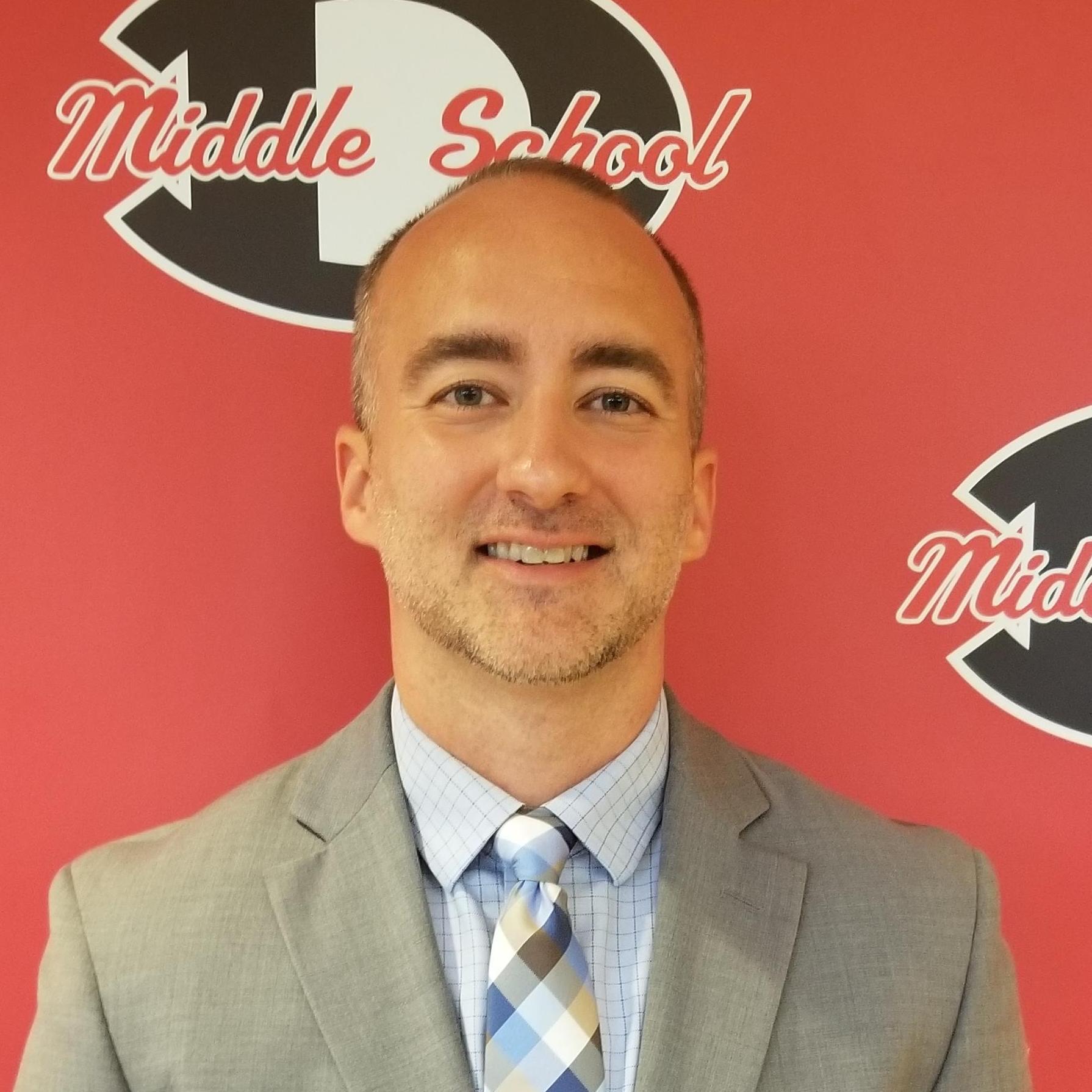 Luke Bergeson's Profile Photo