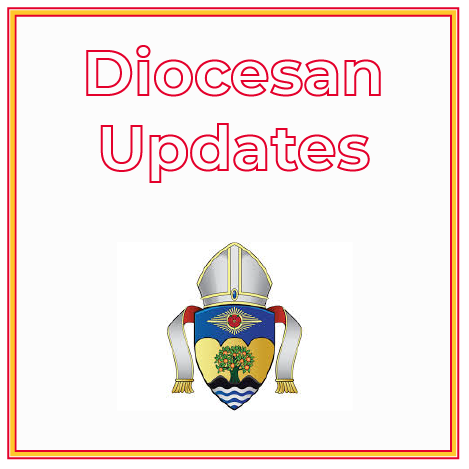 Diocesan Updates