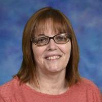 Jane Huber's Profile Photo