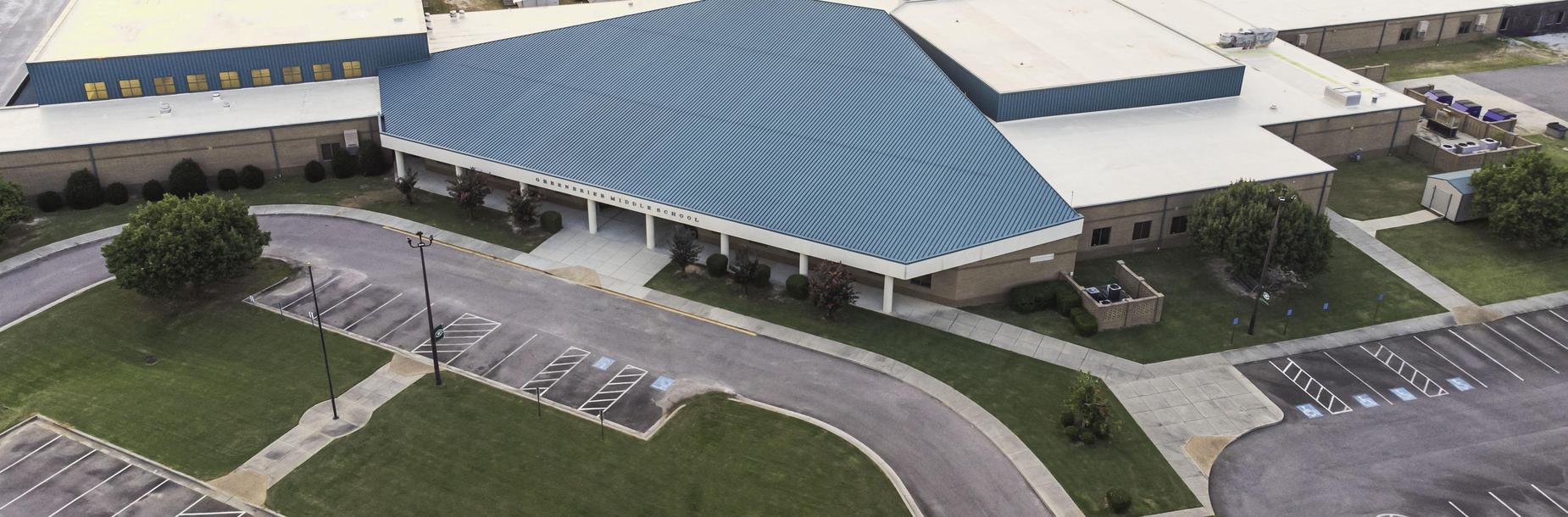 photo of school