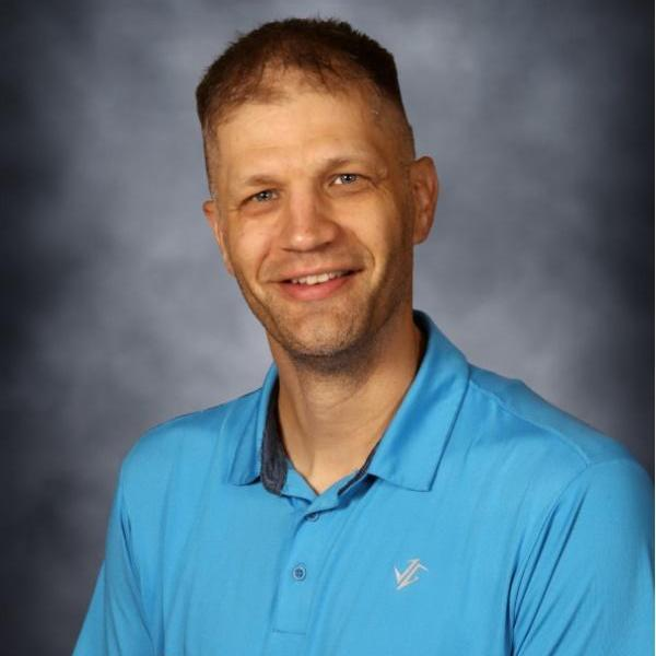 Jeremy Klopfenstein's Profile Photo