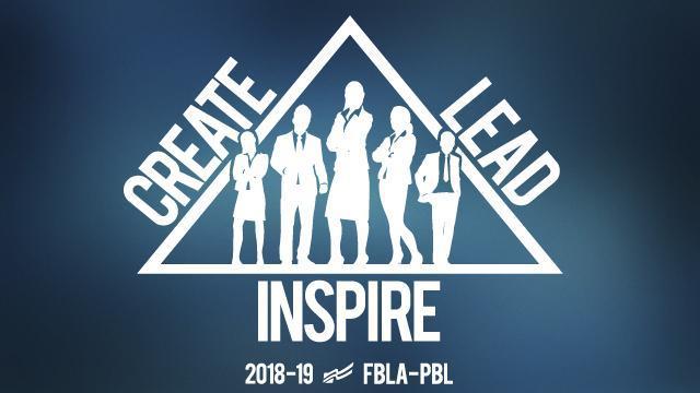 FBLA 2018-2019
