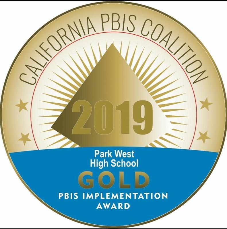 PBIS gold seal