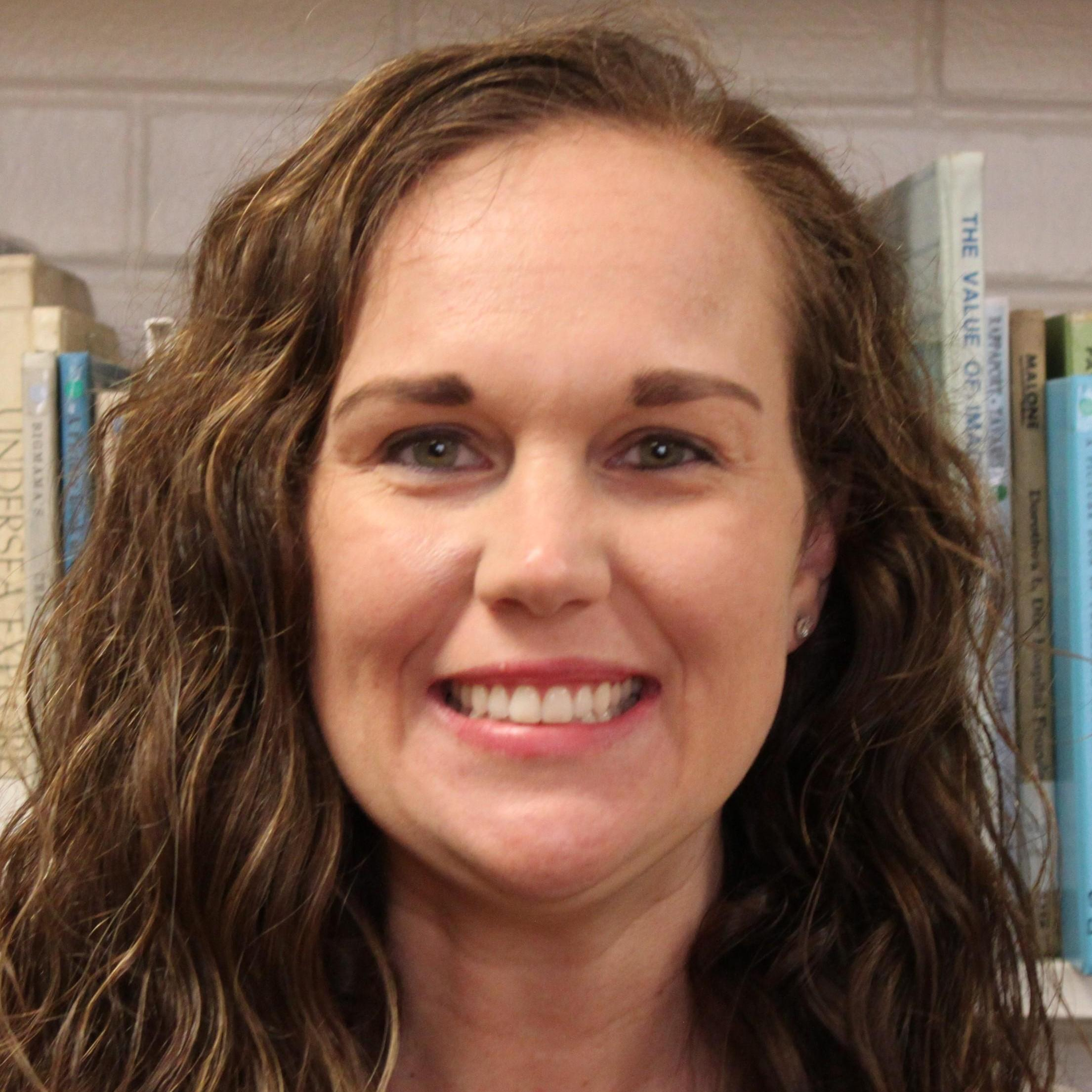 Ashley Long's Profile Photo