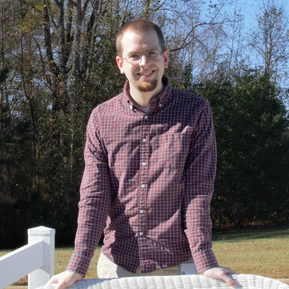 Ryan Minster's Profile Photo