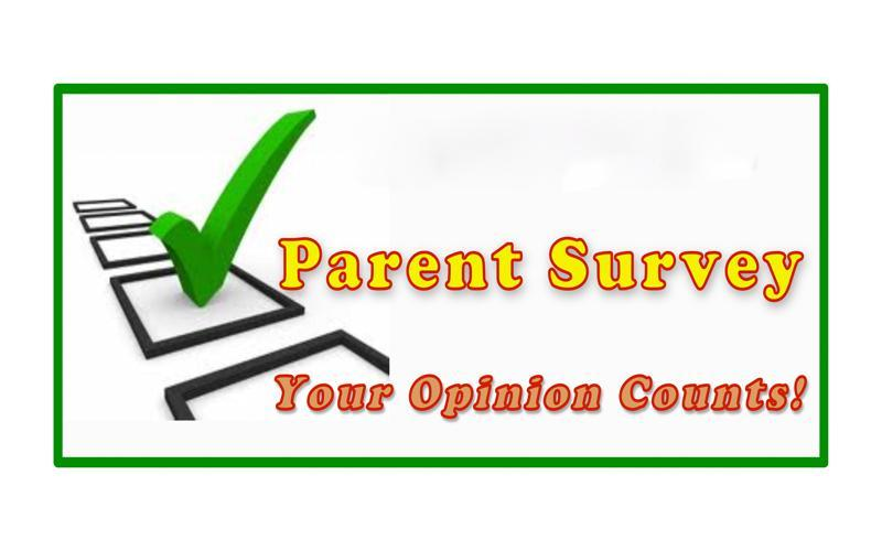 Reopening Parent Survey