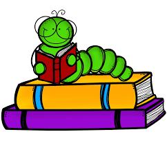 Bookworm Photo
