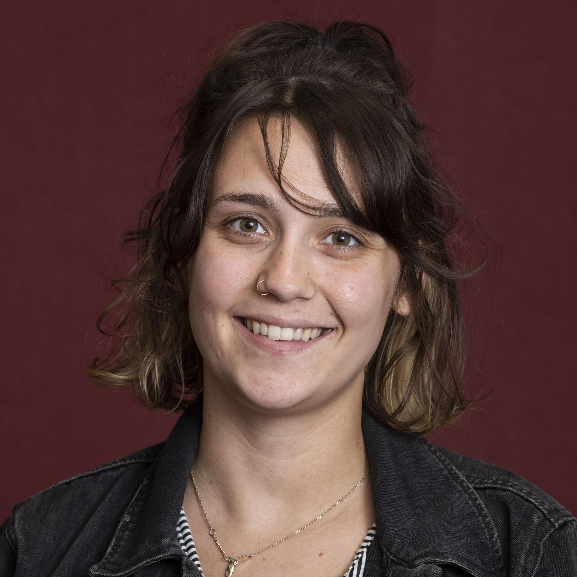 Molly Walsh's Profile Photo