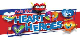 Jump Rope For Heart-Kids Heart Challenge February 3- February 27 Featured Photo