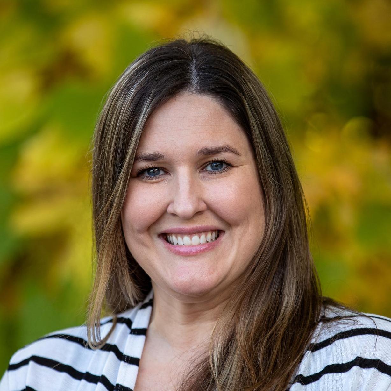 Liz Whitworth's Profile Photo