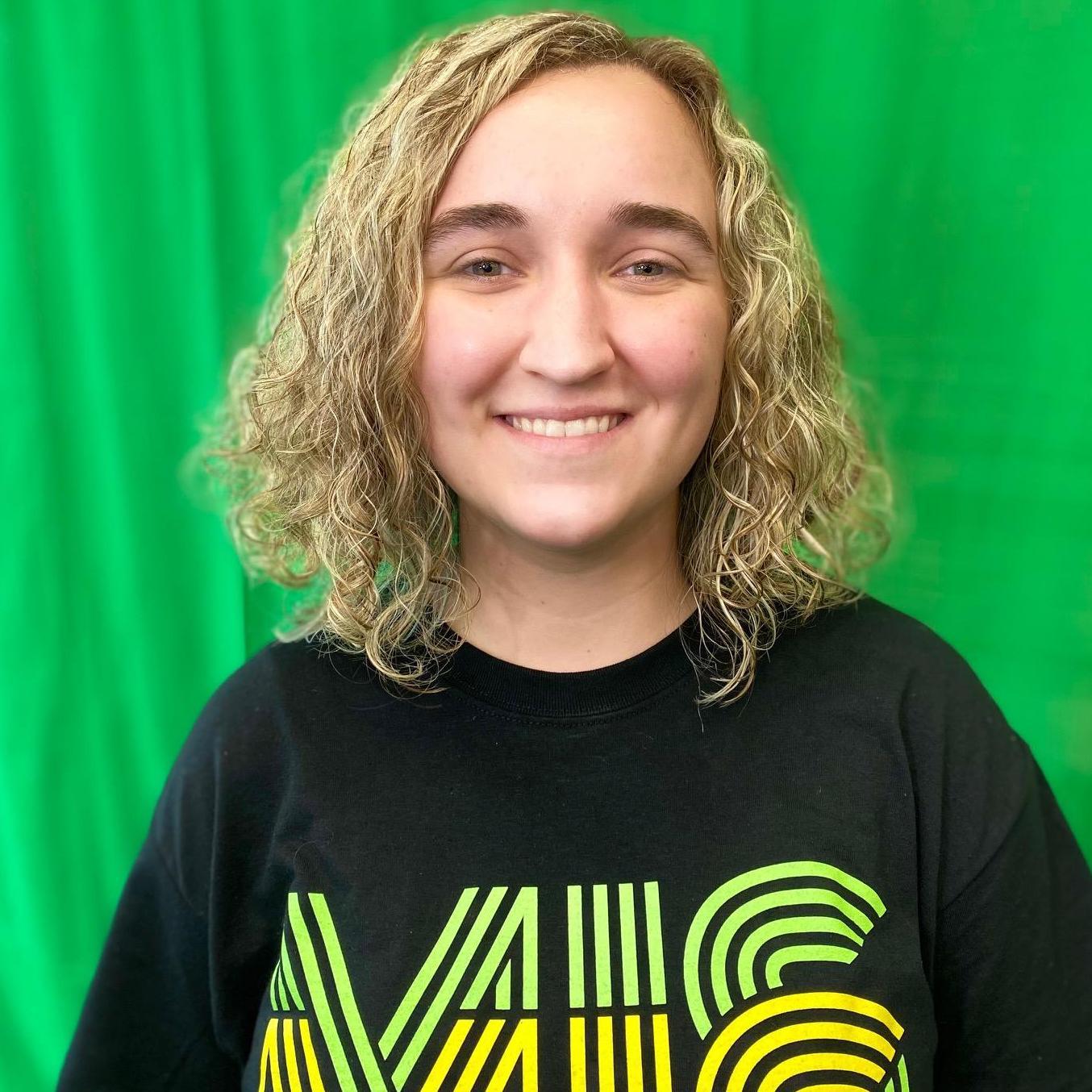 Taylor Haynie's Profile Photo