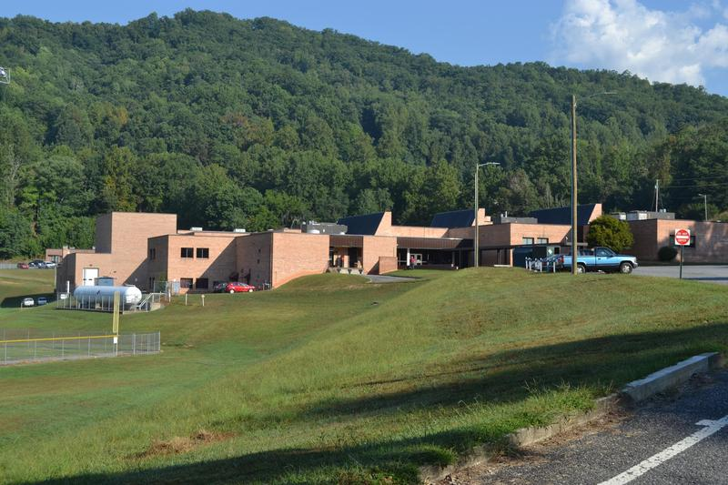 Swain County High School