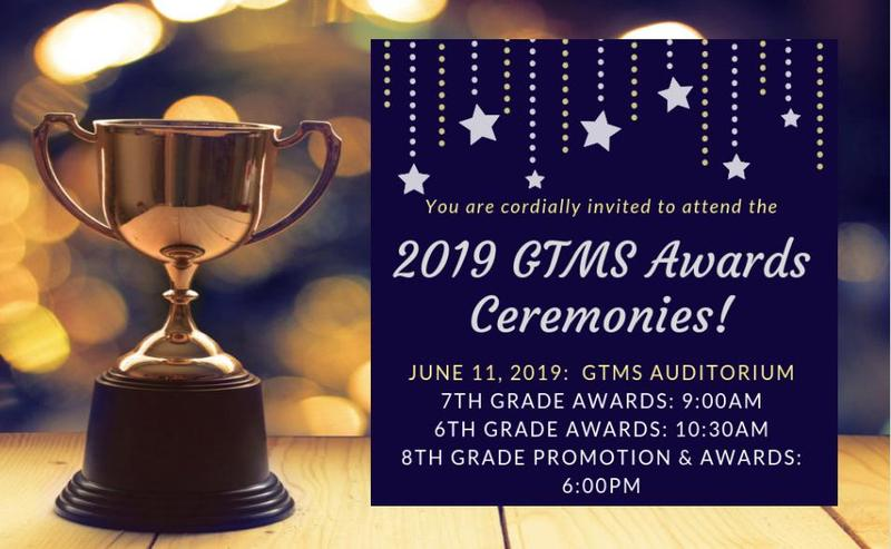 Awards June 11