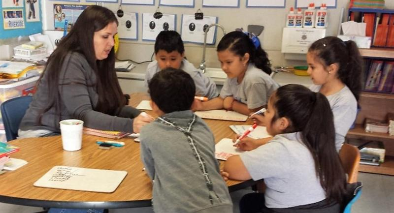 Kenmore Elementary was named a Star School – a category for high-performing schools with significant populations of socioeconomically disadvantaged students – by the Campaign for Business and Education Excellence (CBEE).
