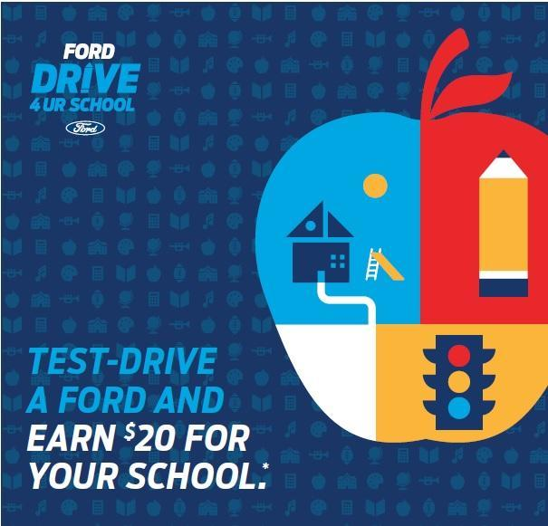 Ford Drive 4 Your School Featured Photo