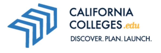 CA Colleges Logo