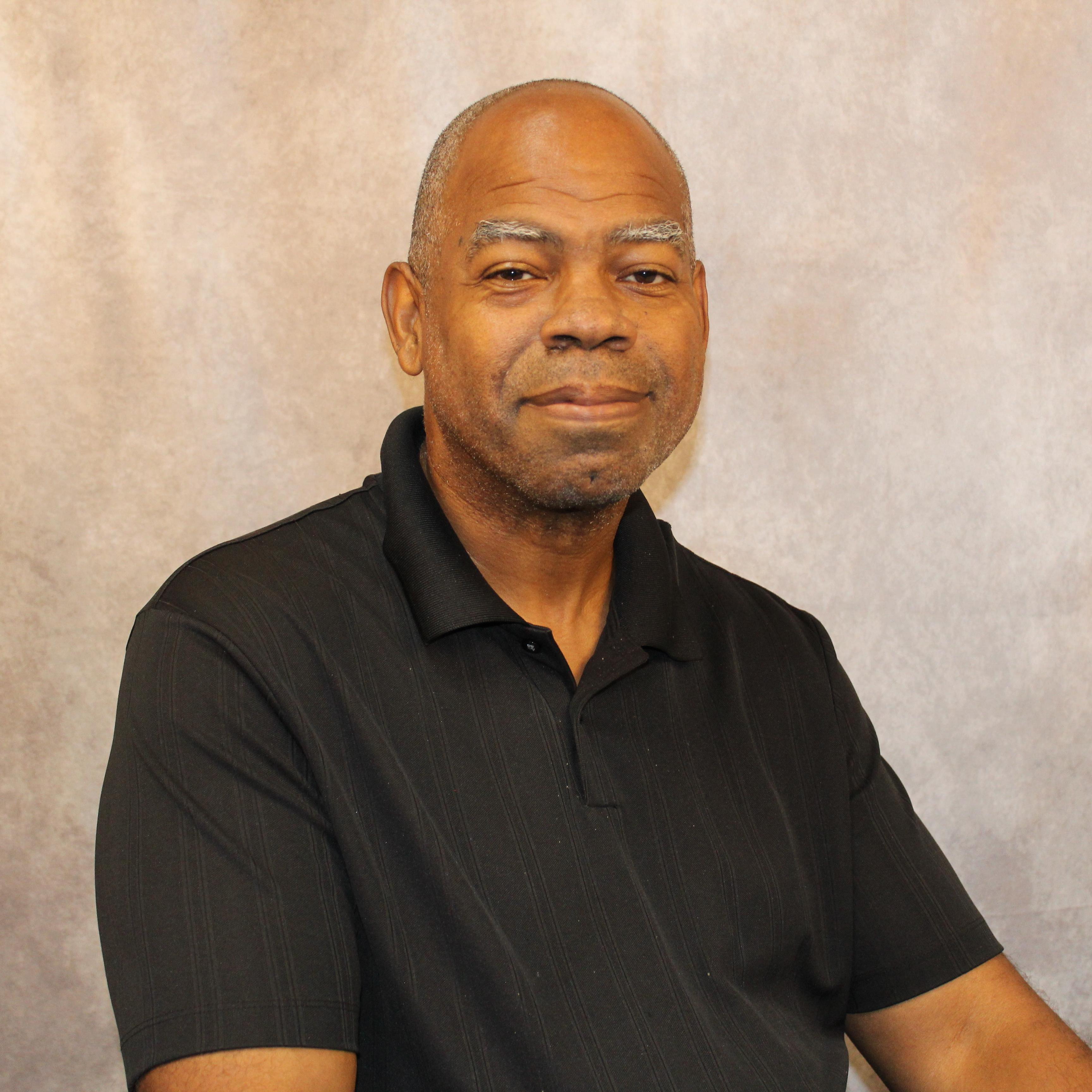 Ward Griffin's Profile Photo