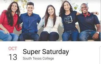 Super Saturday! Featured Photo