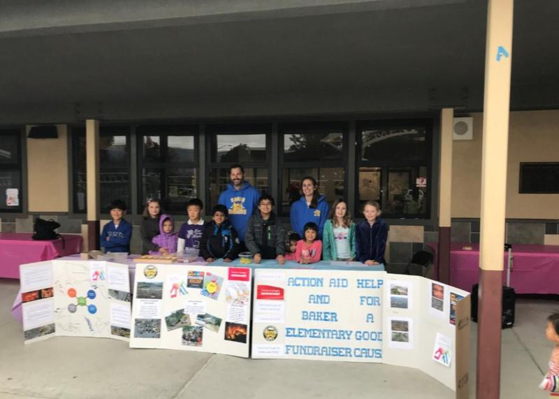 Baker Students Fundraise to Support Disaster-Affected Regions Around the World Thumbnail Image