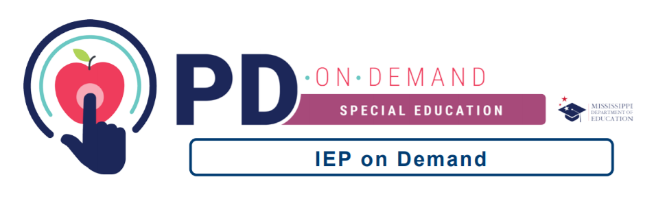 PD on demand link